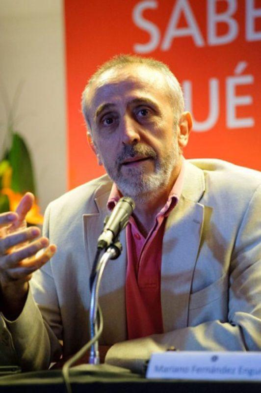 Fernández Enguita educación