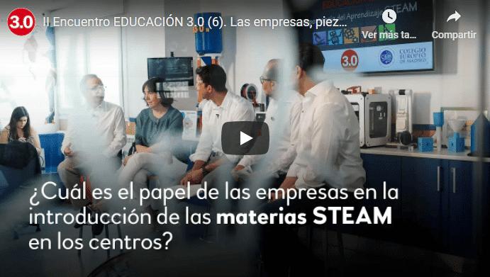 II Encuentro EDUCACIÓN 3.0