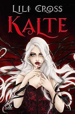 Kalte Libros escritos por influencers