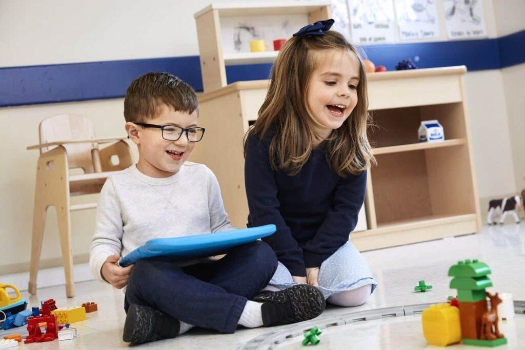 Aprender con las STEAM con Lego Robotics
