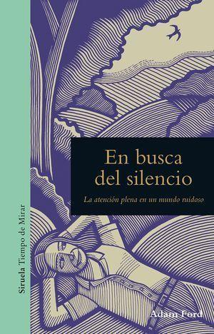 En busca del silencio libro