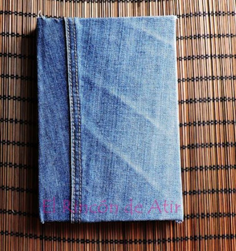 fundas cuadernos