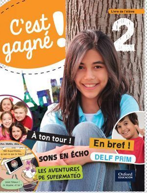 Oxford University Press francés