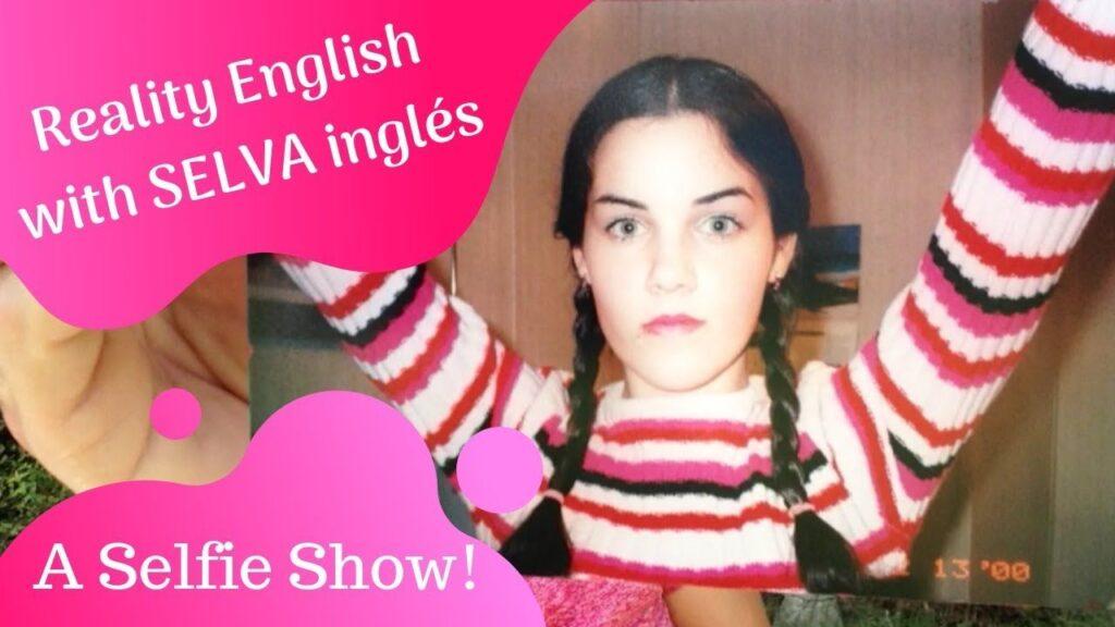 SELVA Inglés