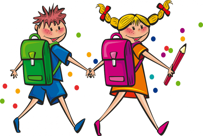 consejos para afrontar la vuelta al cole estudiantes familias