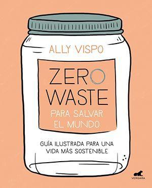 Zero Waste Libros cambio climático