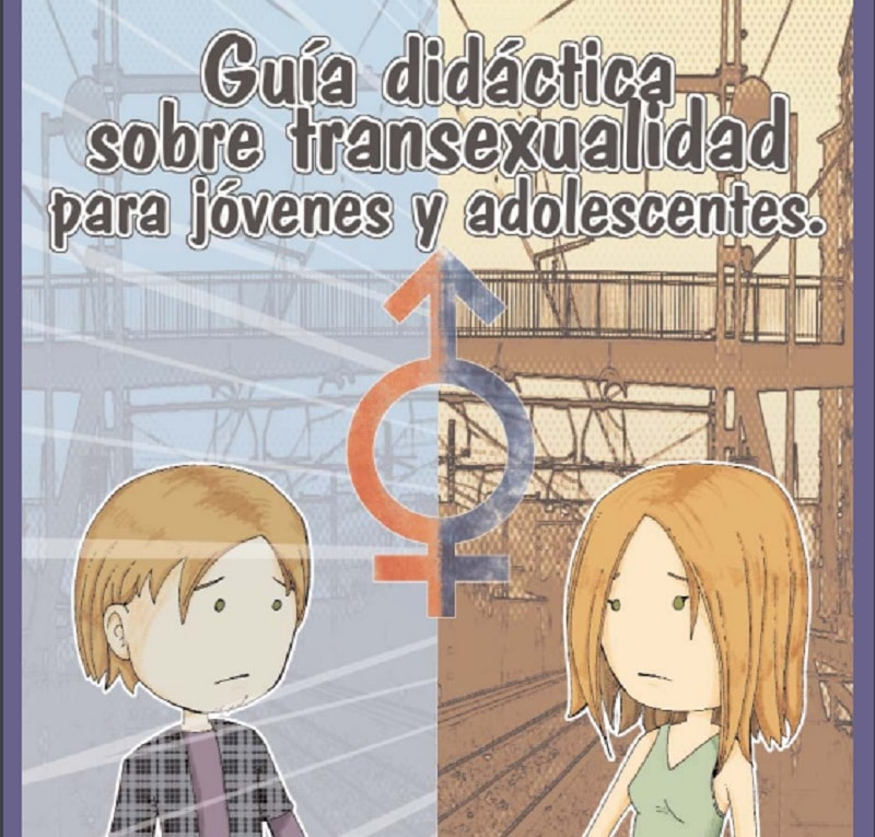 Guía de género para adolescentes