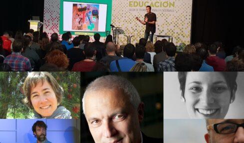 Conferencias SIMO EDUCACIÓN