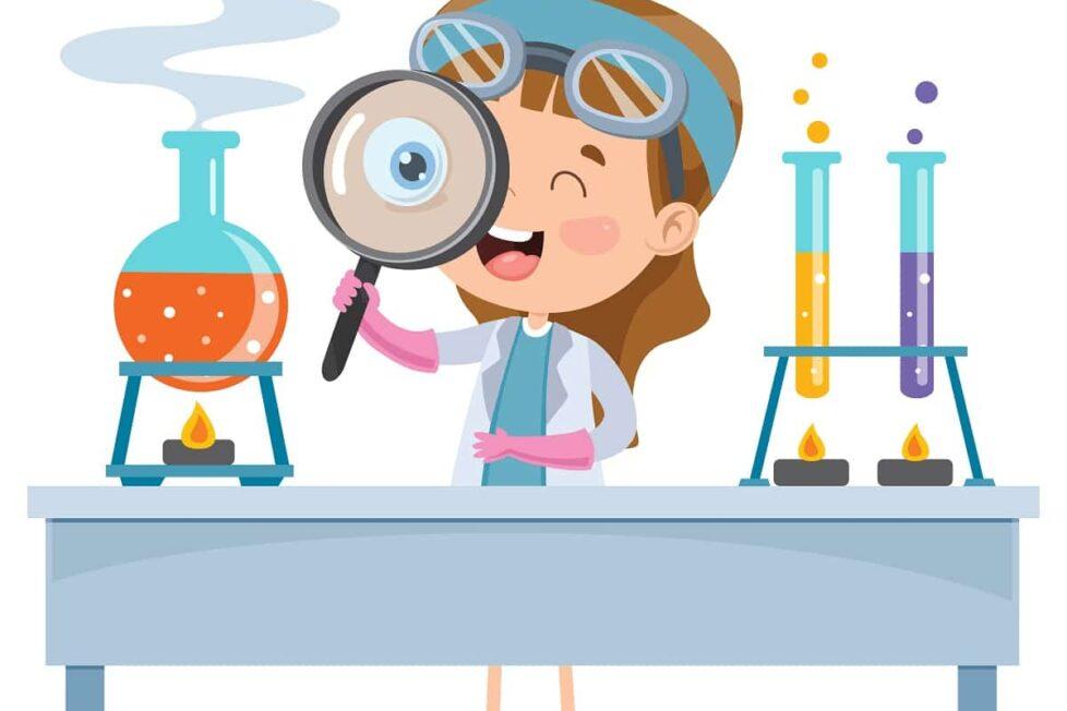 Apps para divertirse aprendiendo ciencia