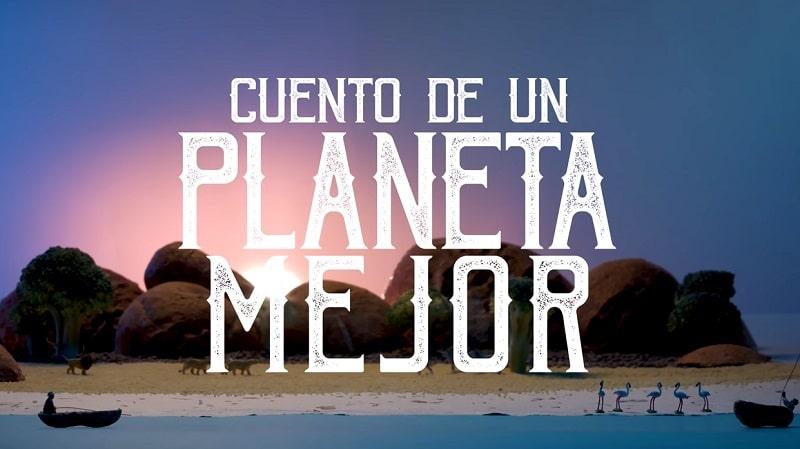 El cuento de un planeta mejor