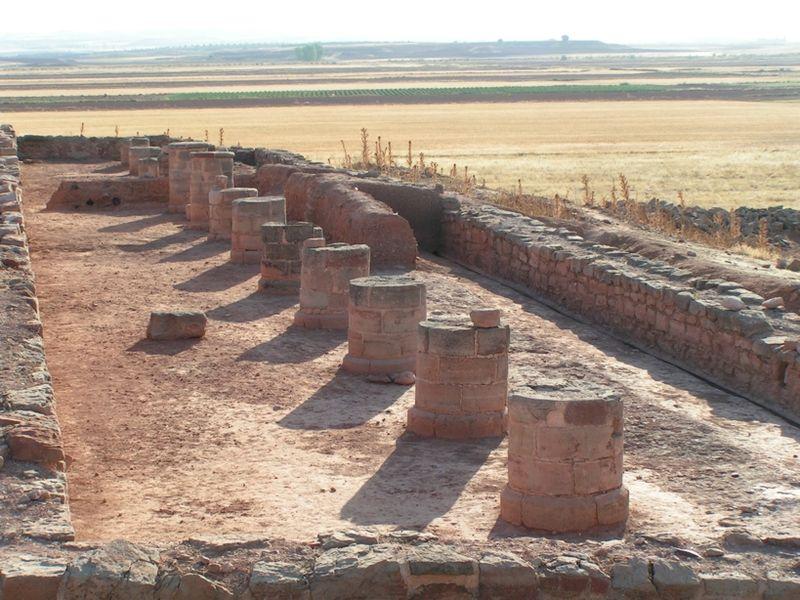 Villanueva de los Infantes Jamila pueblos históricos