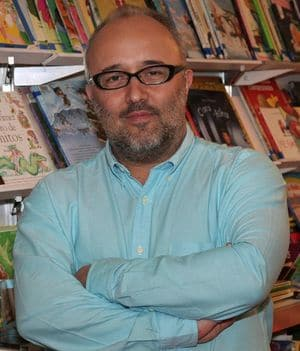 Daniel Cassany Conferencias SIMO EDUCACIÓN