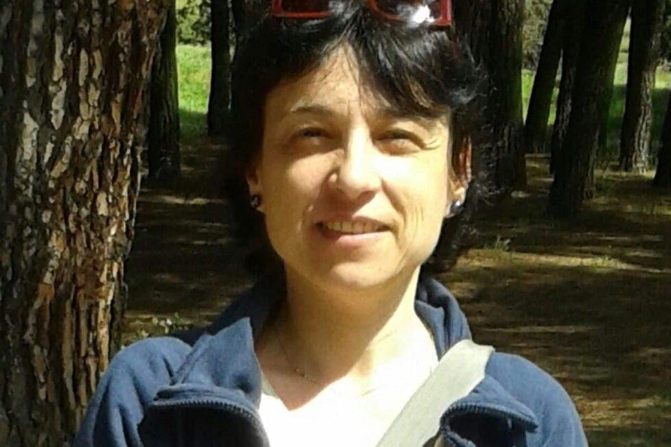 Maria José Martinez Garrote