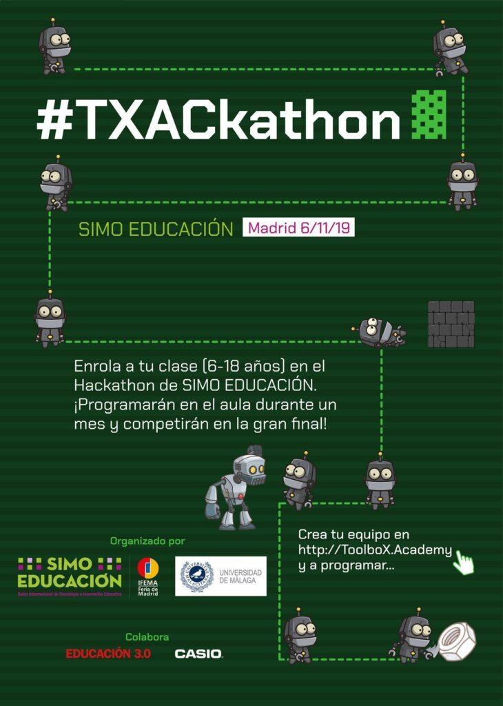 TXACkathon