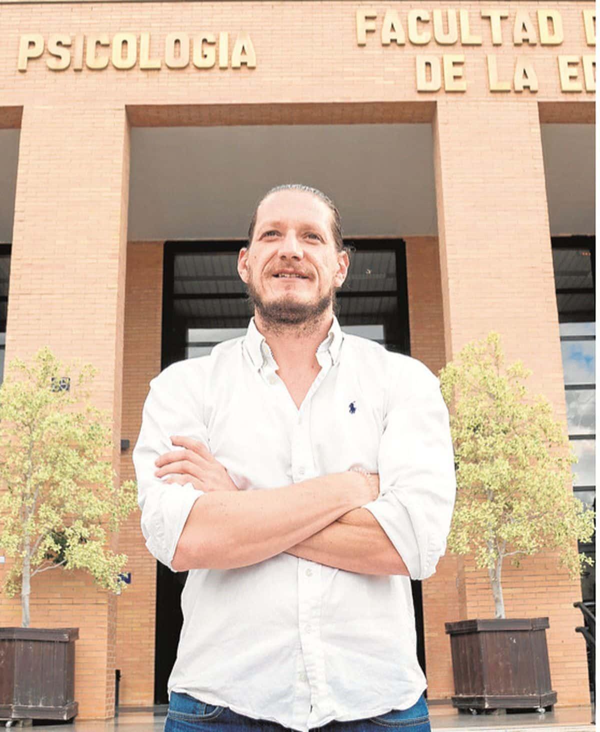 Manuel Fernández Navas