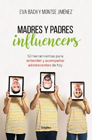 Madres y padres influencers Novedades editoriales del mes de octubre