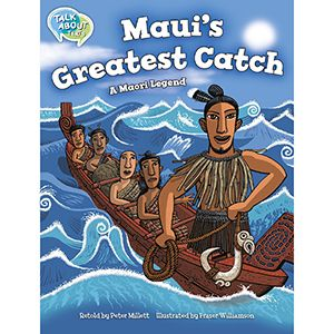Maui's Greatest Catch