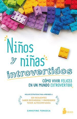 Niños y niñas introvertidos Novedades editoriales del mes de octubre