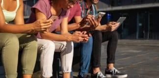 adicción a la tecnología