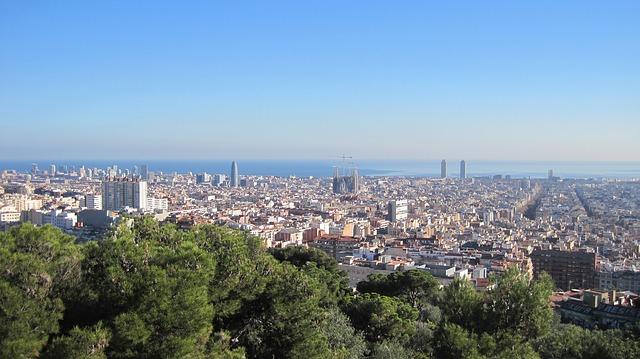 Barcelona actividades educación medioambiental