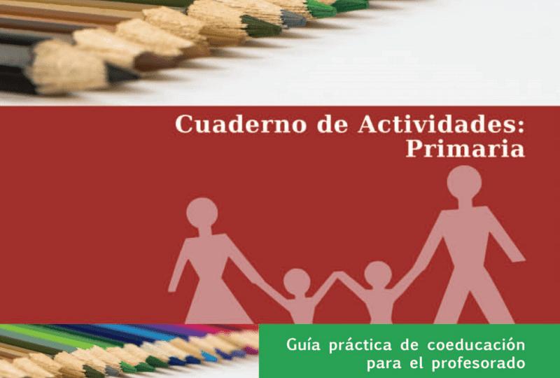 Cuaderno de actividades para Primaria