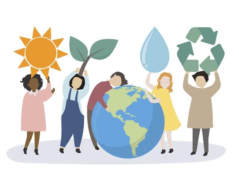 educación medioambiental entrevista