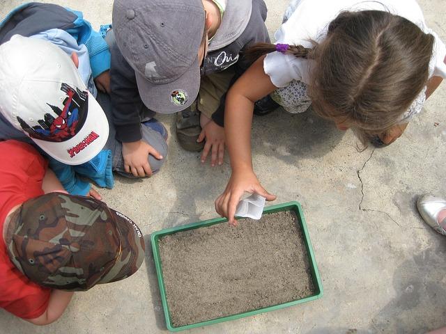 educación medioambiental