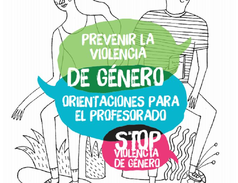 Prevenir la violencia de género