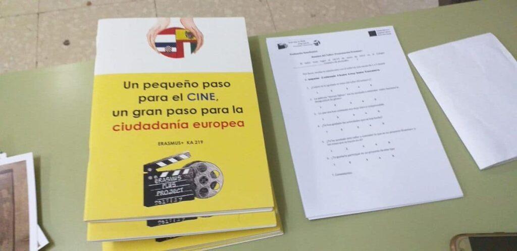 libro proyecto educación en valores