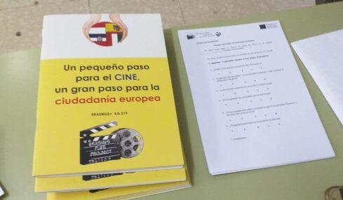 libro proyecto europeo