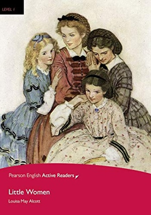 Little women libros superventas