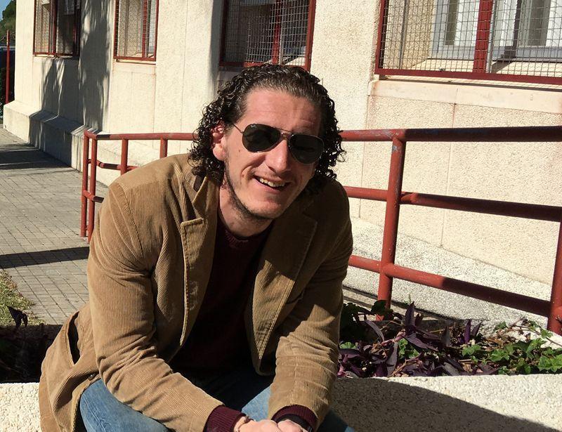 Manuel Fernández Navas eSports