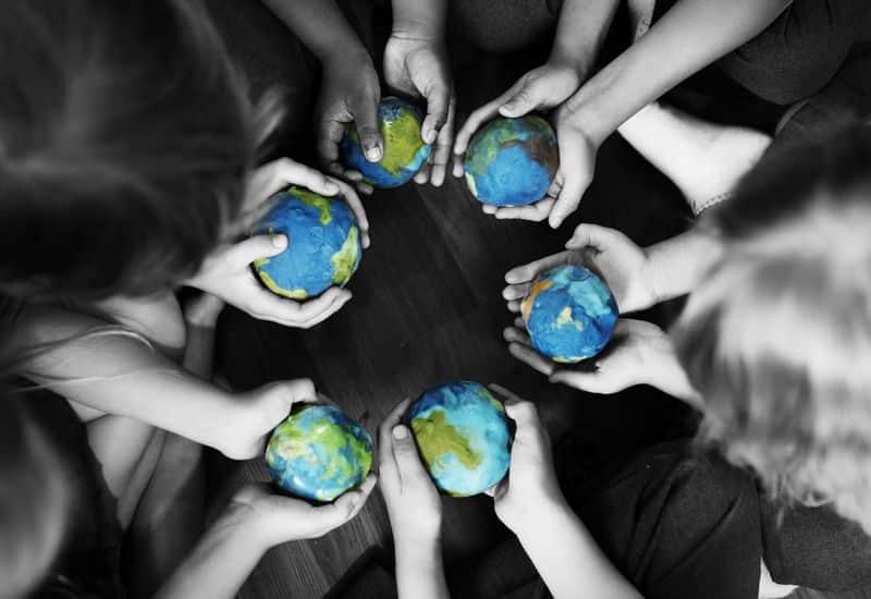 Manualidades para concienciar sobre el cuidado del medioambiente