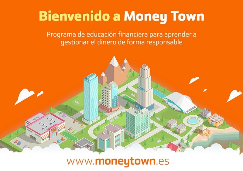 Home de Money Town de Bankinter