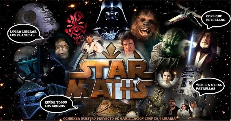 Star Maths: una leyenda hecha realidad