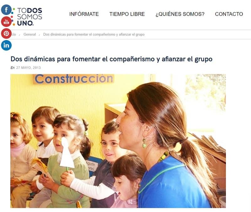La caja de las sorpresas dinamizar las tutorías en Primaria