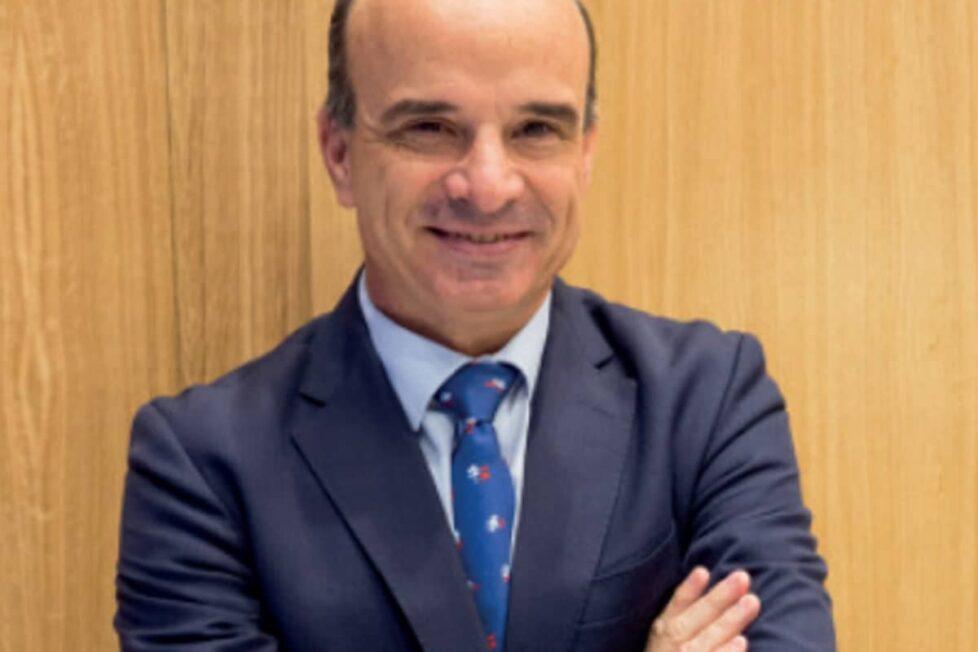 """Javier Cendoya (Edelvives): """"Nos hemos convertido en una empresa tecnológica, digital y global"""""""