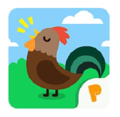 Apps de animales: Animal Sounds