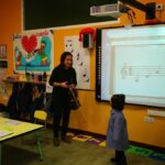 Innovación educativa más allá de las fronteras del aula
