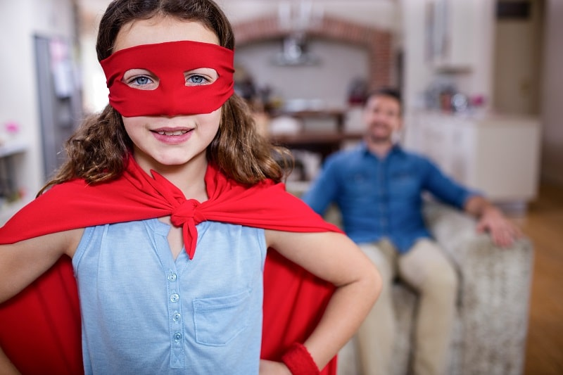 Actividades para que el alumnado se socialice en el recreo: Héroes entre nosotros