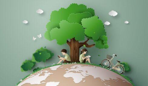 Libros medioambiente