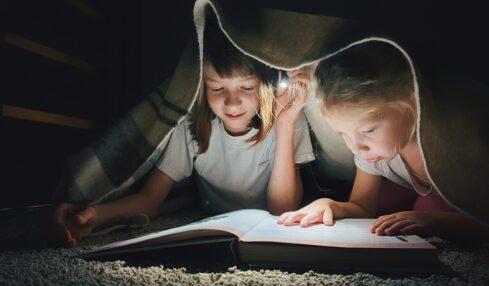 Leer ciencia