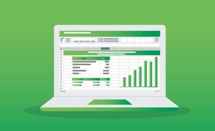 5 plantillas de Excel para docentes