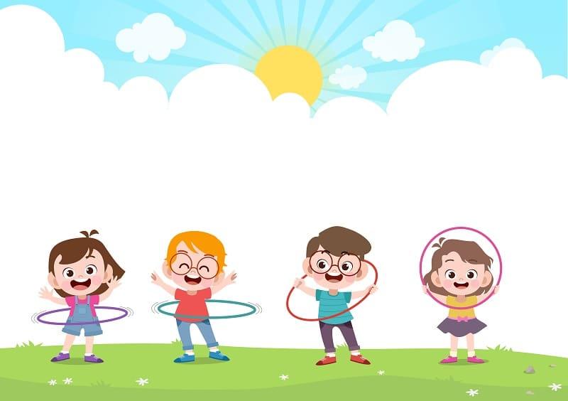 Recopilación De Los Mejores Juegos Para Educación Física