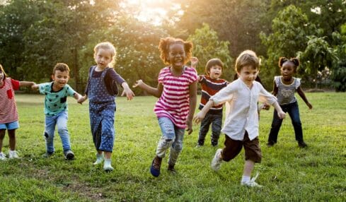 Actividades para que el alumnado se socialice en el recreo