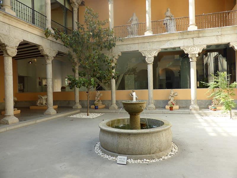 Museo de San Isidro. Los orígenes de Madrid museos para niños gratis