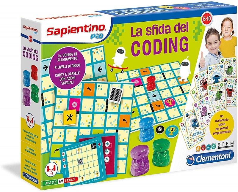 El desafío del coding