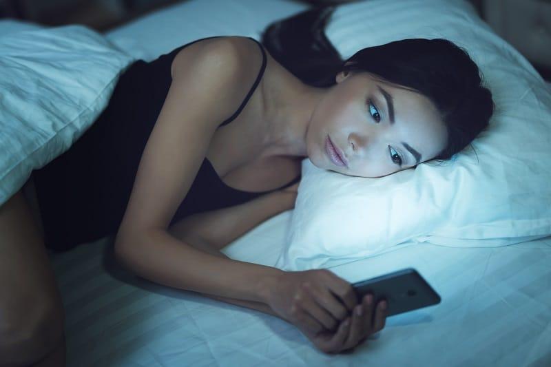 El 97% de los millenials ha sufrido insomnio por culpa del móvil