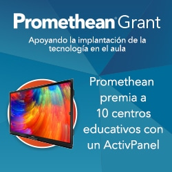 ES Promethean Grant