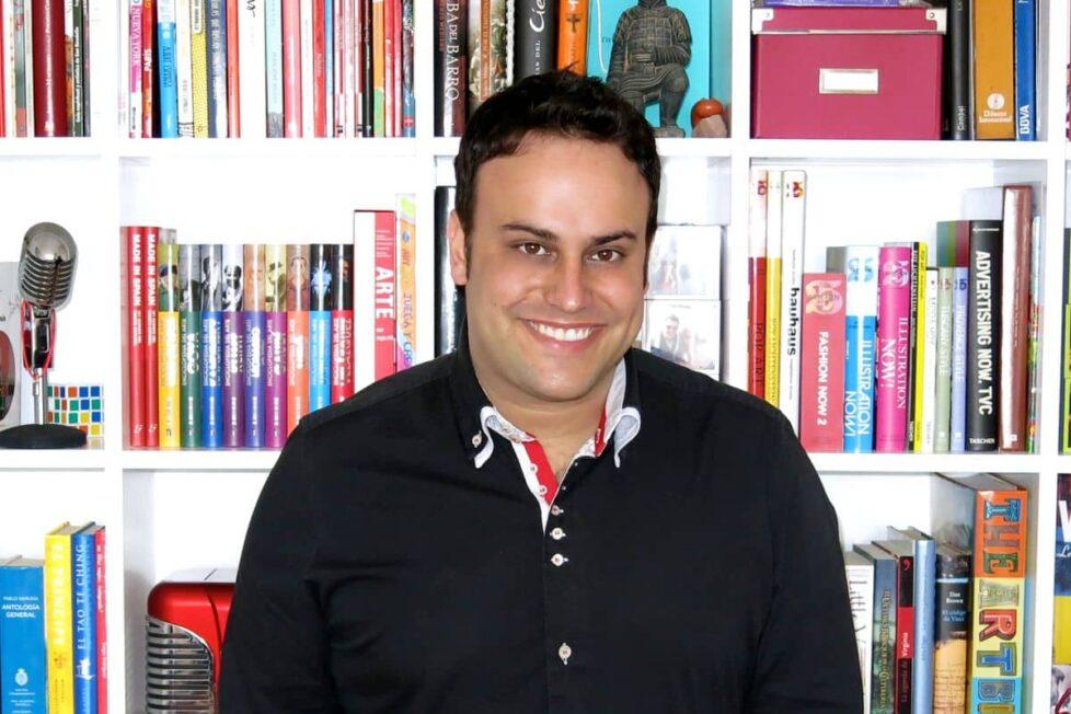 Fernando Boillos